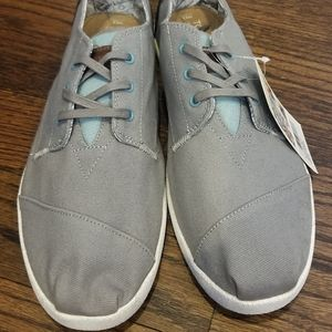 Limited Edition Mens SUB POP Toms - 13 NWT!